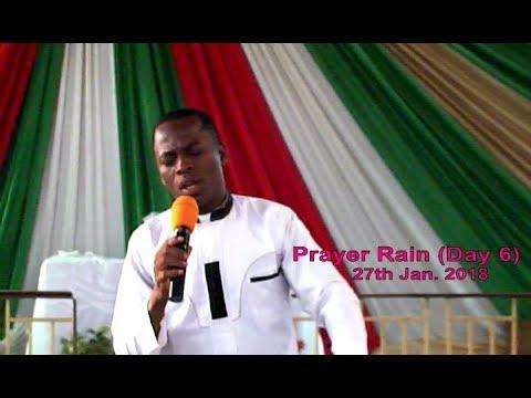 He  will do what no man do by Rev. Sam.Chukwukadibia