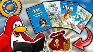 club penguin rewritten money codes 2019 - ฟรีวิดีโอออนไลน์