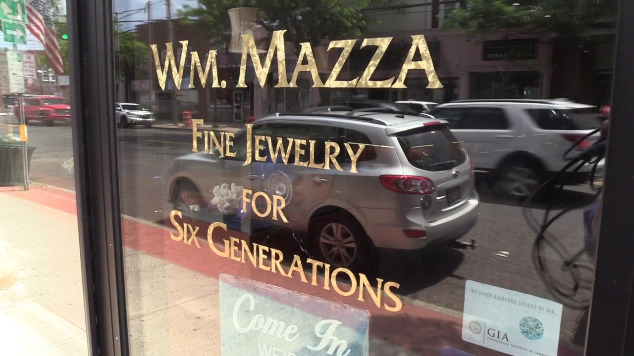 William Mazza Fine Jewelery - Islip