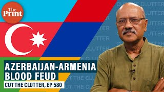 Why faraway Azerbaijan & Armenia are fighting: Witch's brew of ethnicity, religion, geography & oil - Download this Video in MP3, M4A, WEBM, MP4, 3GP
