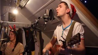 Joe Reeves & Friends - Happy Christmas (War Is Over) (John Lennon Cover)