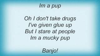 Exploited - Mucky Pup Lyrics