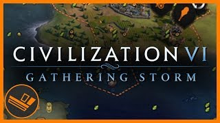 civilization 6 gathering storm beginner's guide - TH-Clip