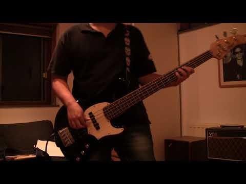 Doe Maar - Ruma Saja Bass Cover