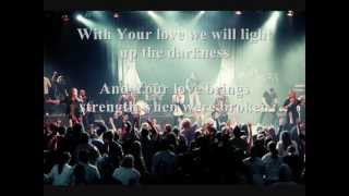 Citipointe Live - Mystery Lyrics
