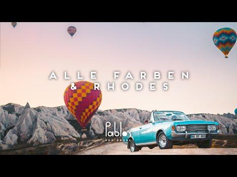 H.O.L.Y. - Alle Farben , Rhodes