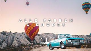 ALLE FARBEN & RHODES – H.O.L.Y. [OFFICIAL LYRIC VIDEO]