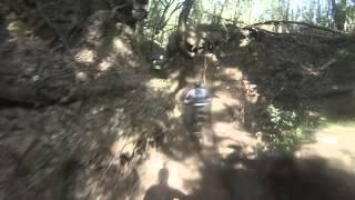 preview picture of video 'Canyon Massa Marittima'