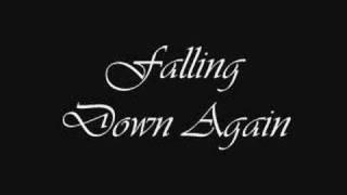 Donnie J - Falling Down Again
