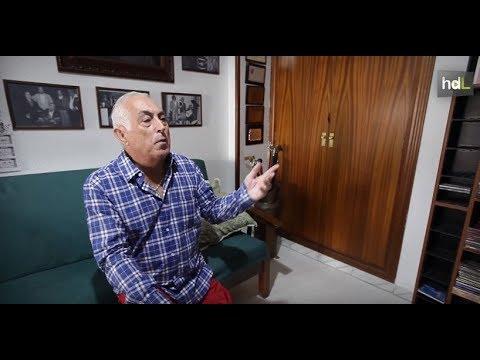 Curro Lucena, cantes del levante que ya forman parte de la historia