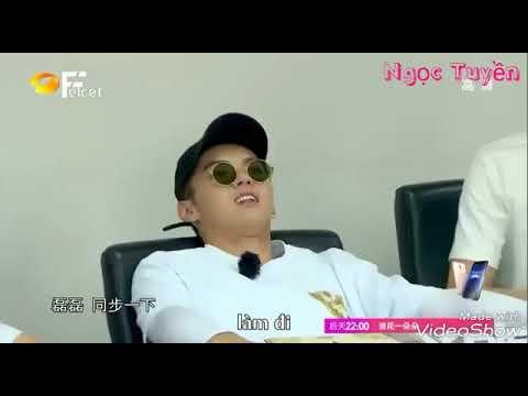 Zhao Li Ying - Wu Yi Fan ( Kris Wu ) Ep12/1B