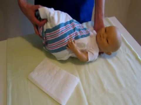 Πως να καθαρίσετε τη μύτη του μωρού με αποφρακτήρα