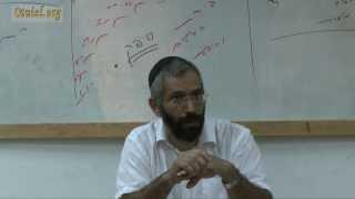 preview picture of video 'תפקידו המצמיח של הספק בחיינו - הרב פדיה נגר'