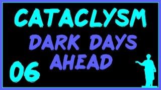 Cataclysm: DDA #06 - Когда Есть Оружие и Нечем Заняться!