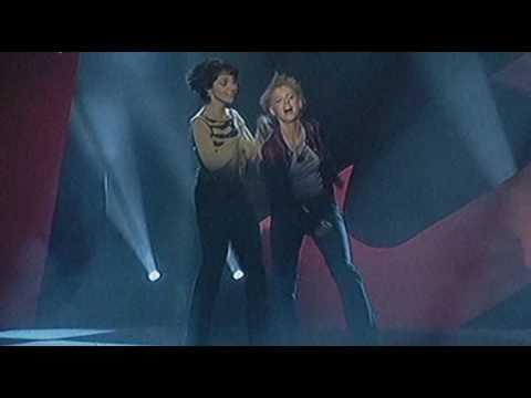 Lucie Bílá & Iveta Bartošová - Jinak to nebude (2002)
