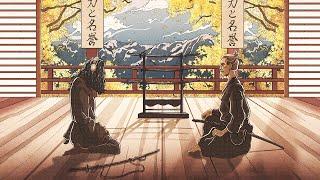 外人 GAIJIN II - Tale of Rai ☯࿊ Japanese Lo-Fi HipHop Music ࿊☯   By ELIJAH NANG イライジャ