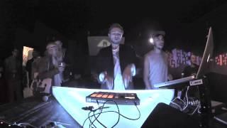 GROOVE STUDIO #04 // 02.10.2013 // GLEB L (LIVE)