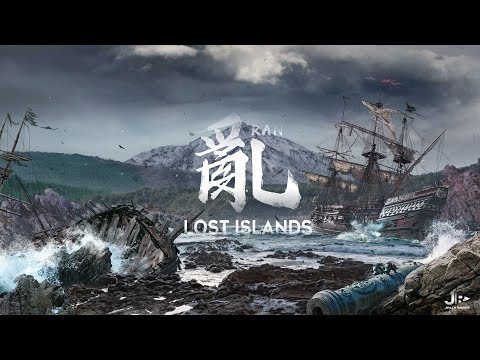PlayStation China Hero Project Spring Showcase Trailer de RAN : Lost Islands