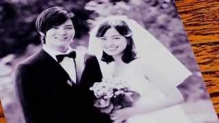 Gaksital - Bridal Mask - joo won and jin se yeon