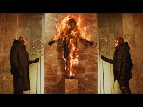 """R3HAB & ZAYN & Jungleboi – """"Flames"""""""