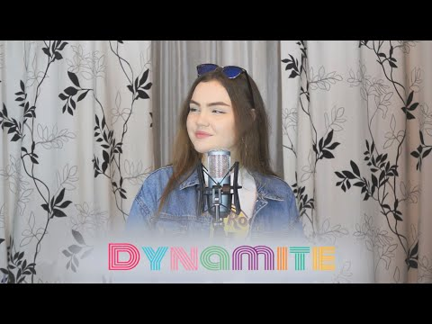 BTS - Dynamite (Cover by $OFY)