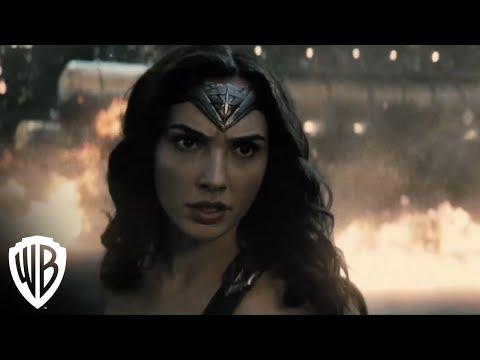 Batman v Superman: Dawn of Justice (Featurette 'Wonder Woman')
