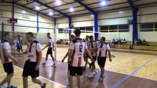 preview picture of video 'VOLLEY TEAM ŻYCHLIN vs UKS BZURA SOBOTA'