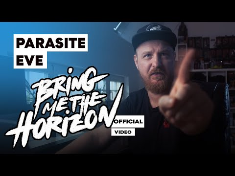 Bring me the Horizon - Parasite Eve Reaction