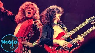 Led Zeppelin - The Story & the Songs