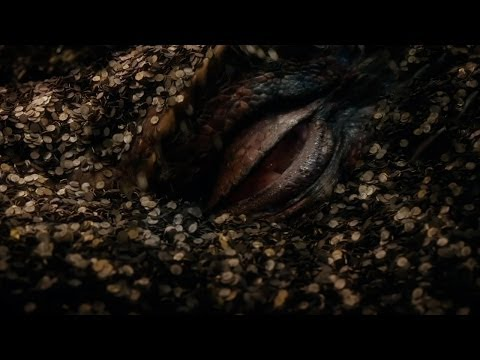 The Hobbit: The Desolation of Smaug (TV Spot 'Nowhere to Hide')