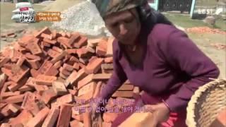 글로벌 아빠 찾아 삼만리 - 네팔에서 온 남매 1부- 희망을 짓는 가족_#001