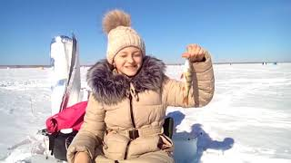Все о рыбалке в кременкуле