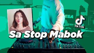 Lirik Lagu Sa Stop Mabok - NewGvme ft Lampu1Comedy, Lagu TikTok: Sa Janji Tra akan Mabok Lagi