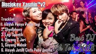 Gambar cover Best Lagu Dj Tik Tok 2018