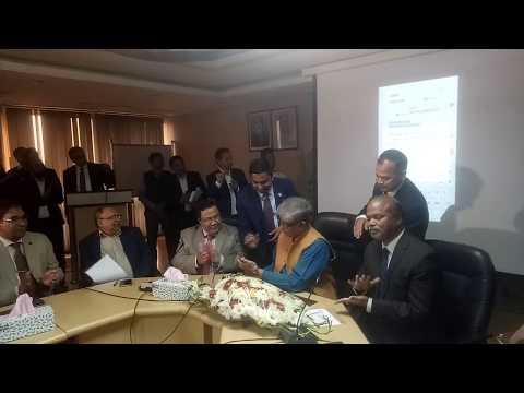 অবৈধ মোবাইল আমদানি বন্ধে 'এনএআইডি' সেবার উদ্বোধন