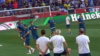 Juventus FC Open Practice (1) at Red Bull Arena (Harrison NJ) 07/21/2017