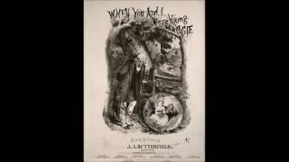 Will Oakland - When You and I Were Young, Maggie (1909)
