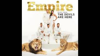 Jussie Smollett, and Yazz Born to Lose feat Sean Cross, Swizz Beatz, Music From Empire -