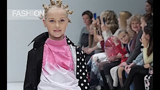 TOTALLOOK Belarus Fashion Week Spring Summer 2018 - Fashion Channel