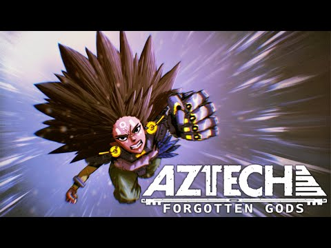 What You Need To Know About Aztech Forgotten Gods