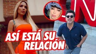 Así está la relación de la Familia Legarda y Luisa Fernanda W