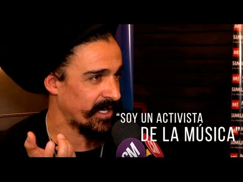 Dread Mar I video Entrevista CM - Mayo 2016
