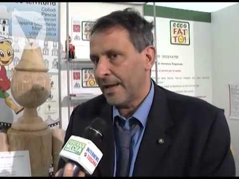 Focus Montagna - Puntata dedicata alla quarta edizione di Expo Rurale e alla giornata mondiale di lotta all'alzheimer.