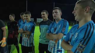 Baražne utakmice kadeta OFK Šabac