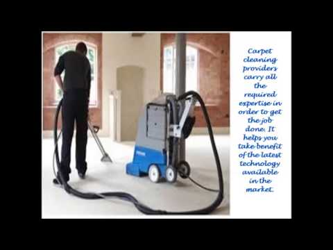 Why To Hire A Professional Carpet Cleaner