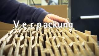 preview picture of video 'Rurtalwerkstätten Düren/Eingliederung von Menschen mit Behinderung in das Arbeitsleben'