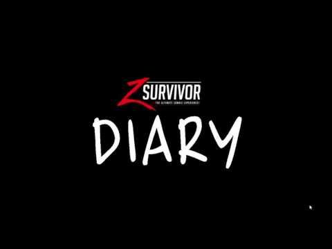 zSurvivor Diary Trailer