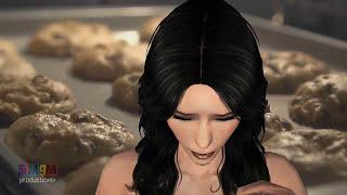 Kendall's Bizarre Video (Kardashians Spoof)