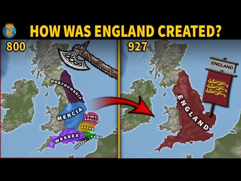 So, What's the Difference Between 'Britain' & 'England'?