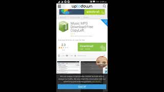 How To Fix Error's On Music Mp3 Download  Copyleft App Not Working On Android, Pc,